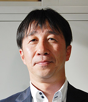 雪印メグミルクスキー部監督 原田雅彦さん