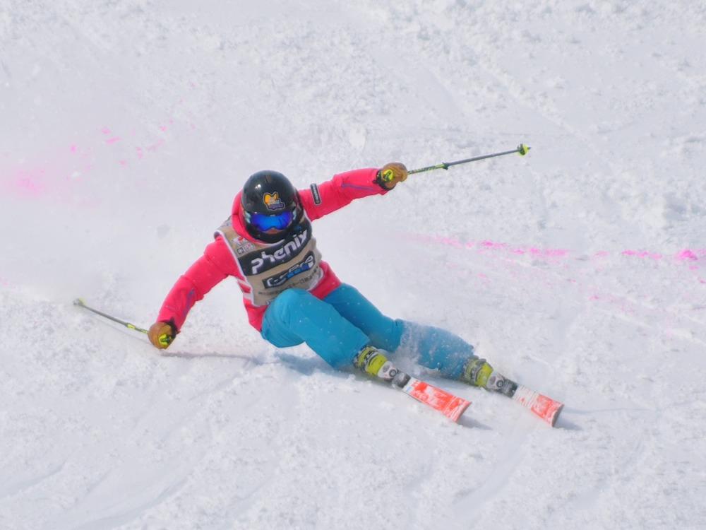 第52回全日本スキー技術選手権大...