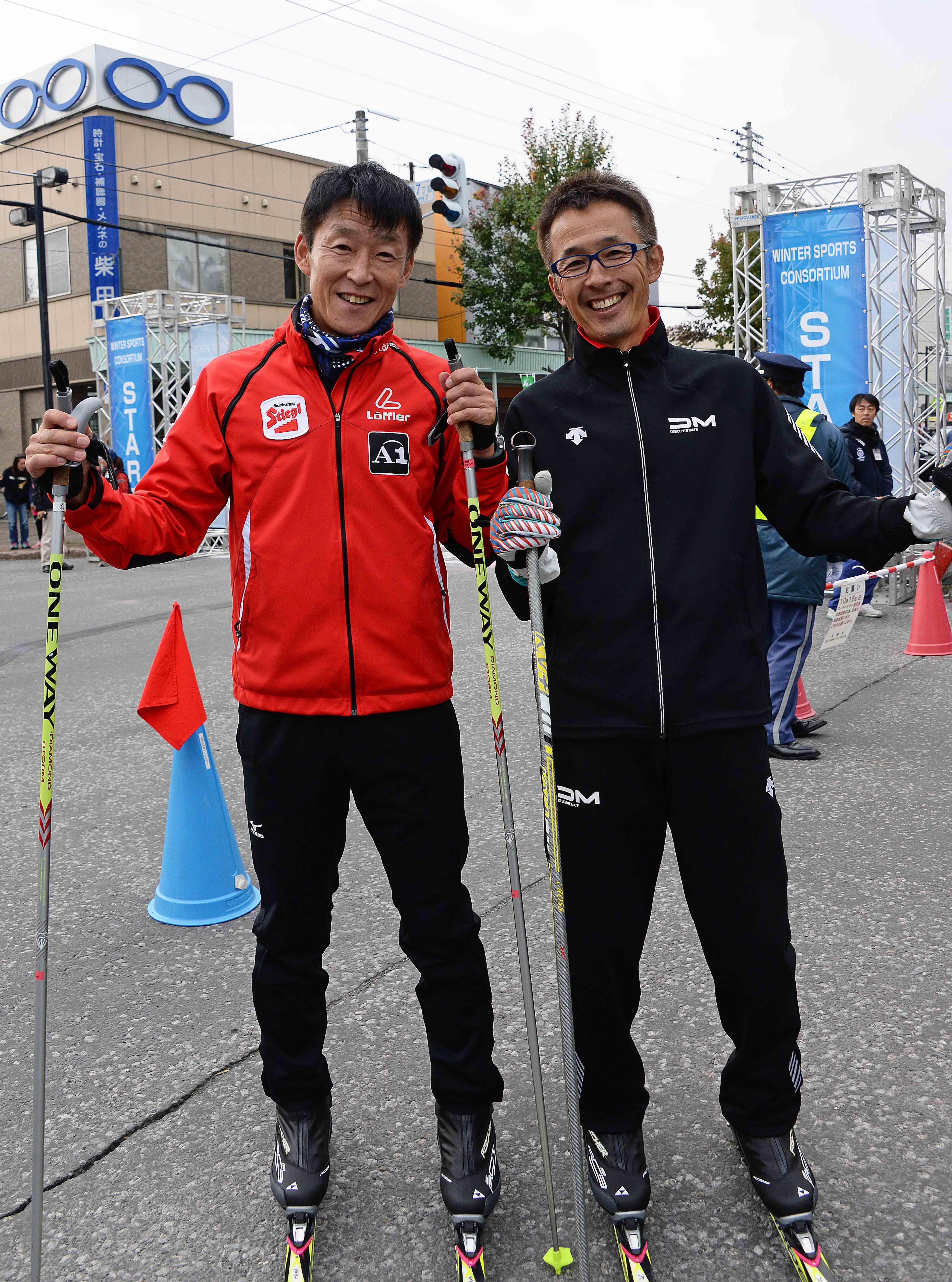 ⑤阿部(左)、三ヶ田名寄コンソ2016iwase