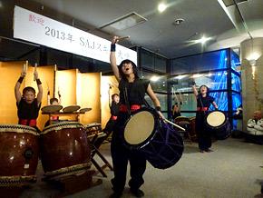 鬼島太鼓コンサート