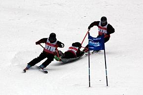 平湯温泉スキーパトロールA