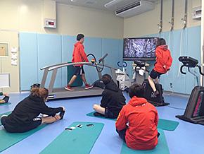 低酸素トレーニング(2)